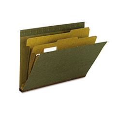 Smead® 100% Recycled Hanging Classification Folders Thumbnail