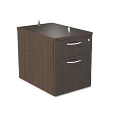 Alera® Sedina Series Hanging Box/File Pedestal Thumbnail