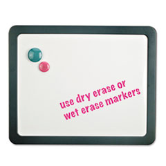 Universal® Deluxe Recycled Cubicle Dry Erase Board Thumbnail