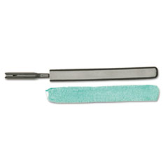 Rubbermaid® Commercial HYGEN™ HYGEN™ Quick-Connect Flexible Dusting Wand