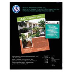 HP Premium Inkjet Matte Presentation Paper Thumbnail