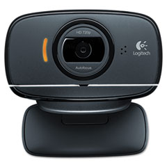 Logitech® HD Webcam C525 Thumbnail