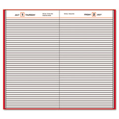 AT-A-GLANCE® Standard Diary® Daily Diary Thumbnail