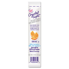 Crystal Light® On The Go