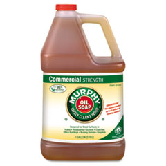 Murphy Oil Soap Concentrate, 1 gal. Bottle