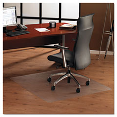 Floortex® Cleartex® Ultimat® XXL Polycarbonate Chair Mat for Hard Floors Thumbnail
