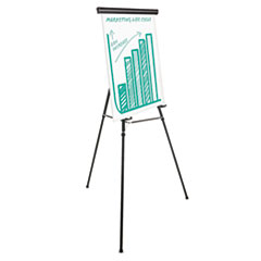 Universal® Heavy-Duty Adjustable Presentation Board Thumbnail