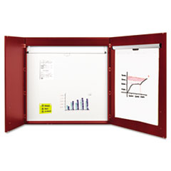 MasterVision® Conference Cabinet Thumbnail