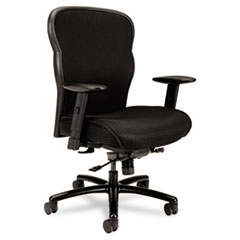 HON® VL705 Mesh Big & Tall Chair Thumbnail