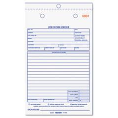 Rediform® Job Work Order Book