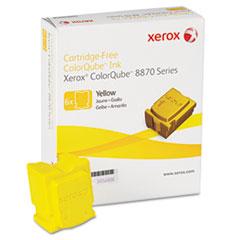 Xerox® 108R00953, 108R00952, 108R00951, 108R00950 Solid Ink Stick