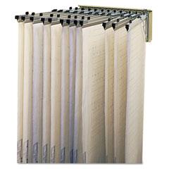 Safco® Sheet File Pivot Wall Rack Thumbnail