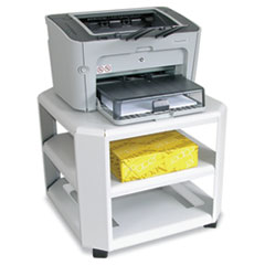 Mead-Hatcher® by Master® Mobile Printer Stand Thumbnail