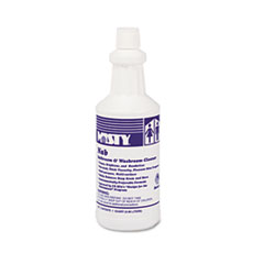 Misty® NAB Nonacid Bathroom Cleaner, Spearmint Scent, 32oz Bottle, 12/Carton AMR1003619