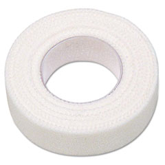 "PhysiciansCare® by First Aid Only® First Aid Adhesive Tape, 1/2"" x 10yds, 6 Rolls/Box"
