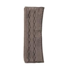 Rubbermaid® Commercial HYGEN™ HYGEN General Purpose Microfiber Mop, Gray