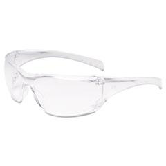 3M™ Virtua AP Protective Eyewear, Clear Frame and Anti-Fog Lens, 20/Carton