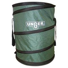Unger® Nifty Nabber Bagger, 30 gal, Green