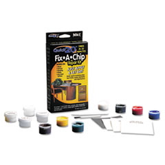 Master Caster® Quick 20™ ReStor-It® Fix-A-Chip Repair Kit Thumbnail