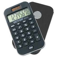 Victor® 900 Antimicrobial Pocket Calculator Thumbnail
