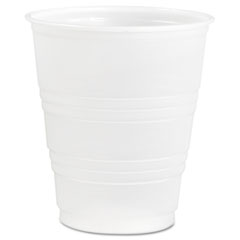 Dart® Conex Galaxy Polystyrene Plastic Cold Cups, 5oz, 750/Carton