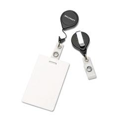 AbilityOne® SKILCRAFT® Retractable ID Card Reel Thumbnail