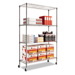 Alera Bookcases & Shelving Units