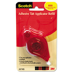 Scotch® Adhesive Dot Roller Refill Thumbnail