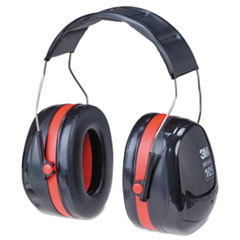 3M™ PELTOR OPTIME 105 High Performance Ear Muffs H10A