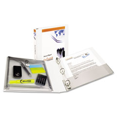 Avery® Protect & Store™ Durable View Binder with Slant Rings Thumbnail