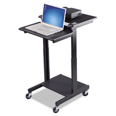 BALT® Web A/V Stand-Up Workstation Thumbnail
