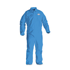 KleenGuard* A60 Elastic-Cuff and Back Coveralls Thumbnail