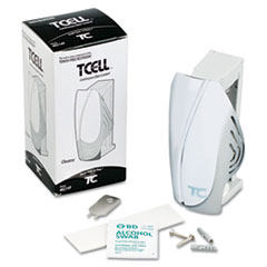 Rubbermaid® Commercial TC® TCell™ Odor Control Dispenser