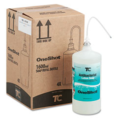 Rubbermaid® Commercial TC® OneShot® Antibacterial Lotion Soap Thumbnail