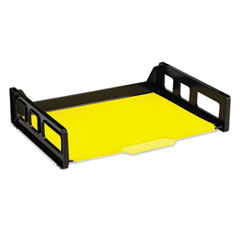 Officemate Recycled Side Load Desk Tray