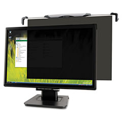 """Snap 2 Flat Panel Privacy Filter for 19"""" Widescreen LCD Monitors"""