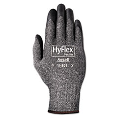 AnsellPro HyFlex® Foam Nitrile-Coated Nylon-Knit Gloves