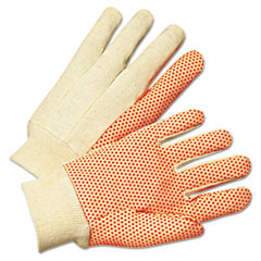 Anchor Brand® 1000 Series PVC Dotted Canvas Gloves Thumbnail