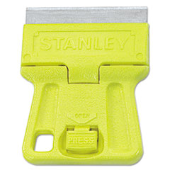 Stanley Tools® High Visibility Mini Blade Scraper
