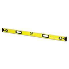 Stanley Tools® FatMax Box-Beam Level, 48in