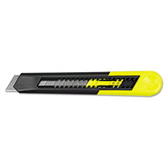 Stanley Tools® Quick-Point Knife, 18mm