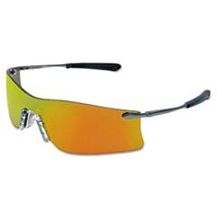 MCR™ Safety Rubicon Protective Eyewear, Fire Lens