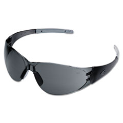 MCR™ Safety CK2 Series Safety Glasses, Gray