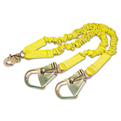 DBI-SALA® ShockWave2™ Shock-Absorbing Lanyard