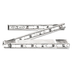 Lufkin® Red End® Engineer's Ruler 1066D Thumbnail