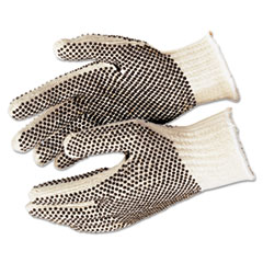 MCR™ Safety PVC Dot String Knit Gloves 9660LM Thumbnail