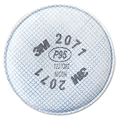 3M™ 2000 Series P95 Particulate Filter