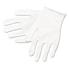 MCR™ Safety Cotton Inspector Gloves 8600C Thumbnail