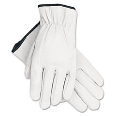 MCR™ Safety Grain Goatskin Driver Gloves