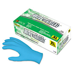 MCR™ Safety Single-Use Nitrile Gloves 6025L Thumbnail